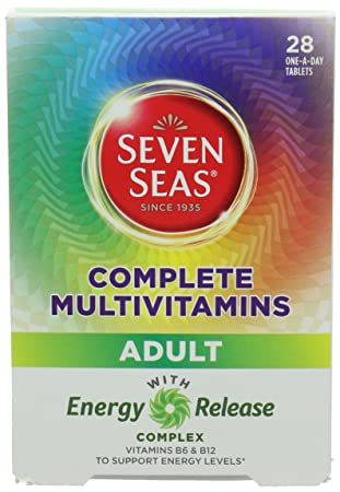 Vitamins specifically for seperate sex