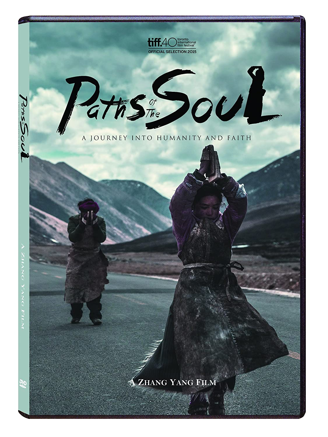Amazon.com: Paths of the Soul: Zhang Yang: Movies & TV