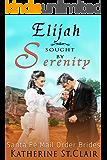 Santa Fe Mail Order Brides: Eli Sought by Serenity