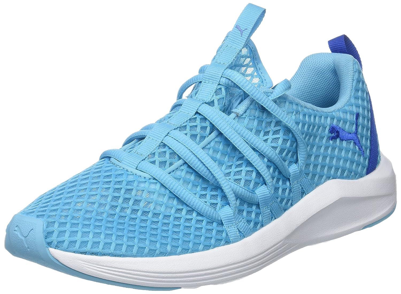 PUMA Women's Prowl Alt Mesh Wn Sneaker B01N7JX67C 5.5 M US|Nrgy Turquoise-puma White