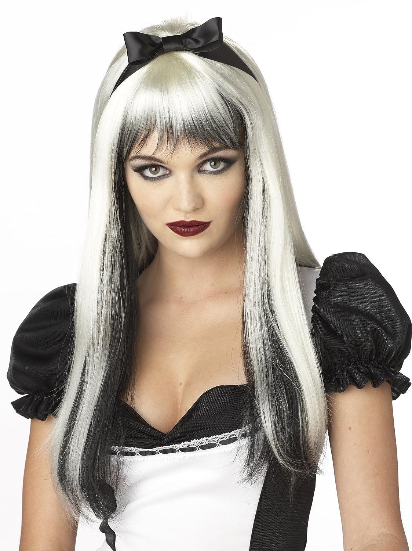 California Costumes Enchanted Tresses Wig