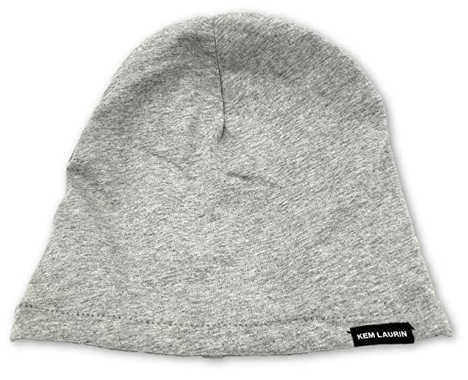 2f5b8017256 Image Unavailable. Image not available for. Color  KEMLAURIN Satin-Lined  Beanie