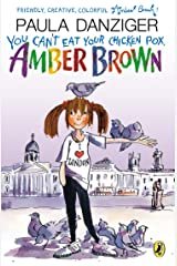 You Can't Eat Your Chicken Pox, Amber Brown Kindle Edition