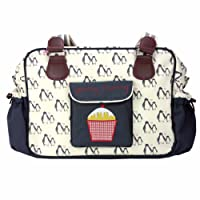 Pink Lining Yummy Mummy Penguin Love Changing Bags