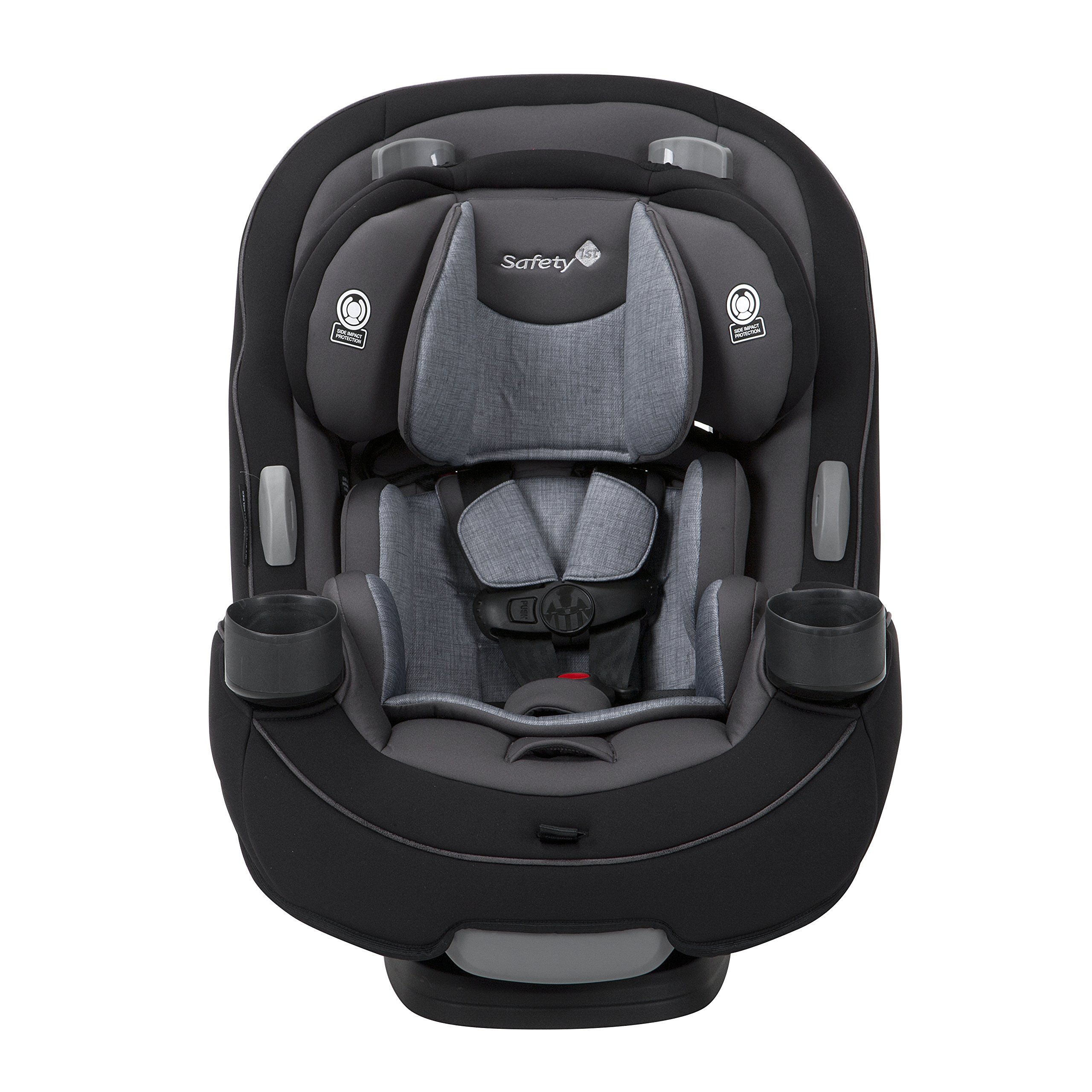 Safety 1st Grow and Go 3-in-1 Convertible Car Seat, Harvest Moon by Safety 1st (Image #9)