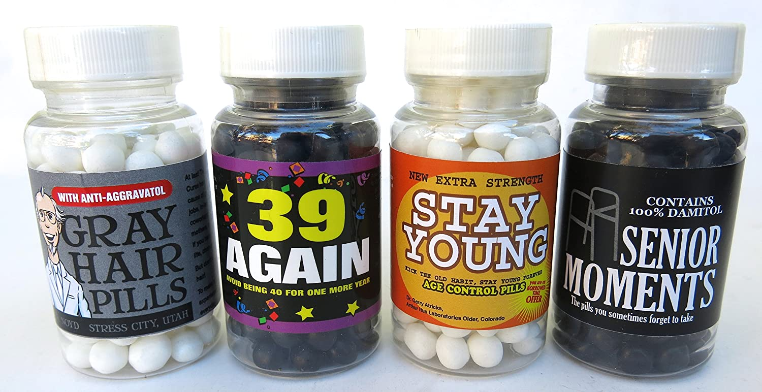 ... Pills to Cure All Your Problems, These Delicious Candy Pills Really Work. Believe in the Title of These Pills and You Will Believe in the Placebo ...