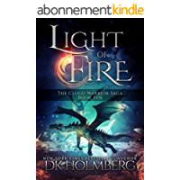 Light of Fire (The Cloud Warrior Saga Book 10) (English Edition)