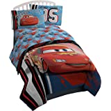 Disney/Pixar Cars 3 Piece Twin Sheet Set
