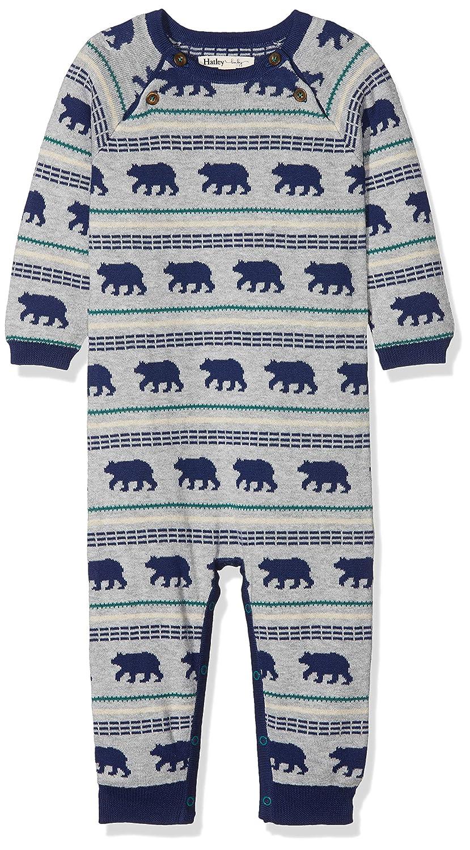 4bcede5e5 Niños de hasta 24 meses Hatley Baby Sweater Romper Mono para Bebé s ...