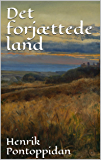 Det forjættede land (Danish Edition)