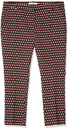 save up to 80% save up to 80% unique design Brax Damen Hose Style.Maron 79-5947, Rot (Signal Red 46 ...