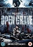 Open Grave [DVD]