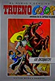 ¡El desquite! Y otras aventuras de El Capitán Trueno (Trueno Color 8) (B CÓMIC)