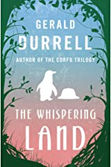The Whispering Land (The Zoo Memoirs Book 2) Kindle Edition