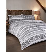 Sanctuary Melange Duvet Set, Cotton