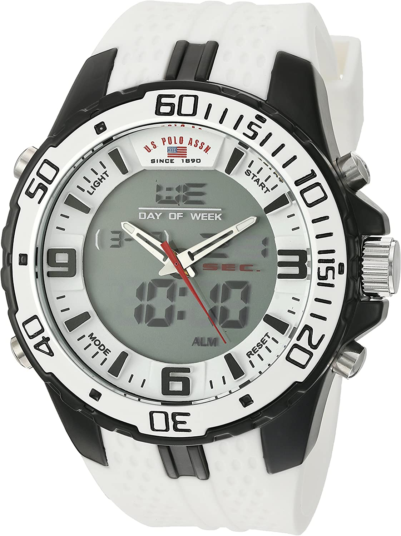 Reloj - U.S.POLO ASSN. - para - US9434: Amazon.es: Relojes