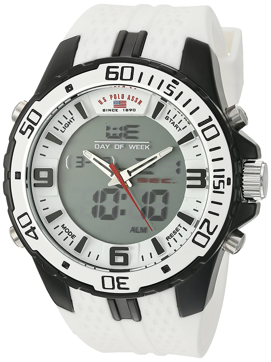 Reloj - U.S.POLO ASSN. - para - US9434: Amazon.es: Relojes