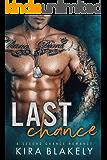Last Chance: A Second Chance Romance (English Edition)