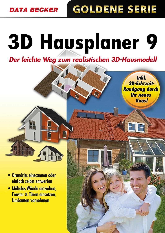 3D Hausplaner 9: Amazon.de: Software