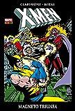 X-men. Magneto Triunfa