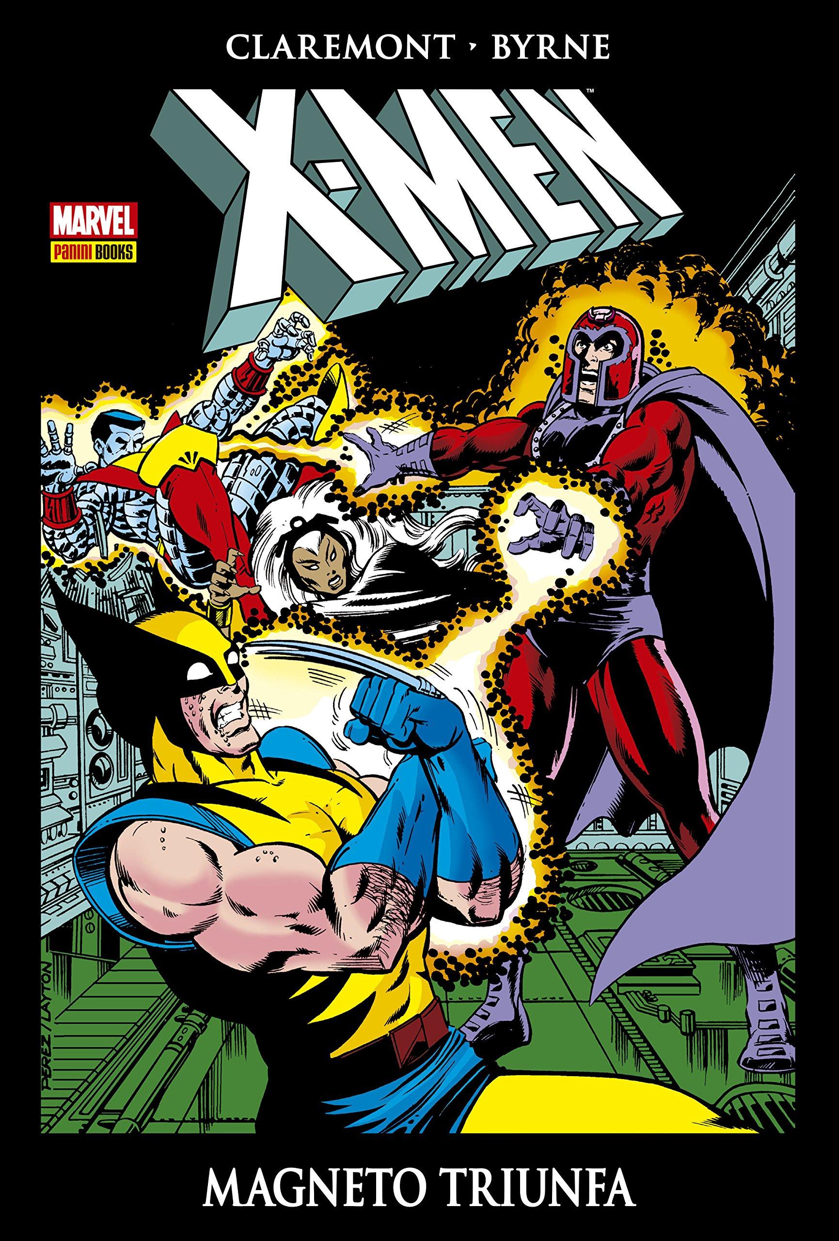 Resultado de imagem para fabulosos x-men # 111
