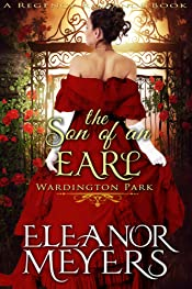 The Son of An Earl (Order of the Second Sons) (A Regency Romance Book)