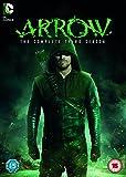 Arrow - Season 3 [DVD] [2015]
