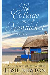 The Cottage on Nantucket: A Women's Fiction Mystery Serial (Nantucket Point Beach Book 5) Kindle Edition