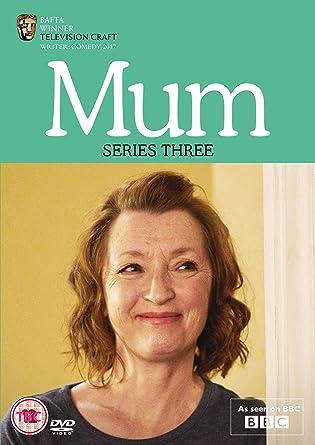 Amazon com: Mum Series 3 [DVD] [2019]: Movies & TV