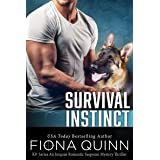 Survival Instinct (Cerberus Tactical K9 Book 1)