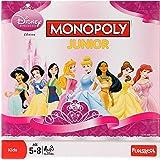 Lotus Funskool Disney Princess Monopoly Junior Board Game