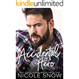 Accidental Hero: A Marriage Mistake Romance (Marriage Mistake Standalone Novels)