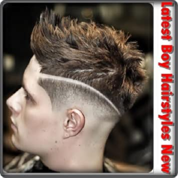 Amazon Latest Boy Hairstyles New Appstore For Android