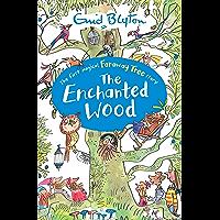 The Enchanted Wood: Book 1 (The Magic Faraway Tree)