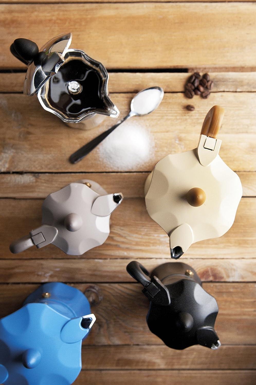 Excelsa Aroma Color 1 Taza para cafetera de Morado
