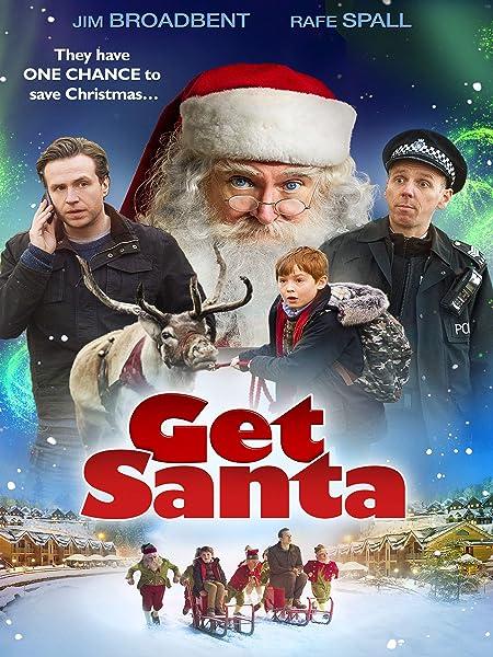 Get Santa - kids christmas movies