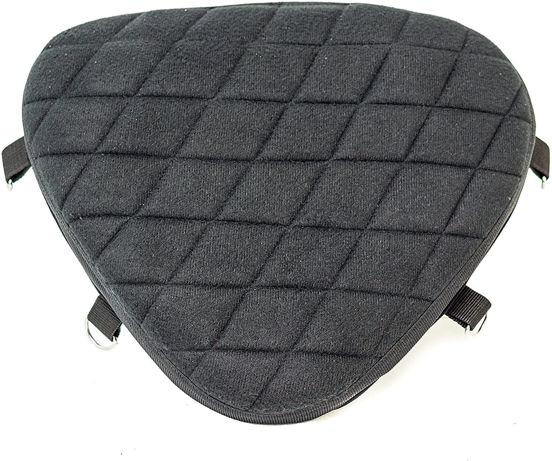 Ride Safe Gear – Gel Pad Cushion motorcycle seat pad