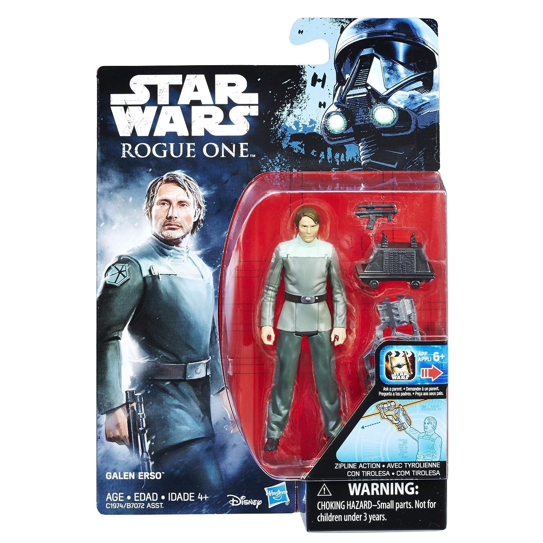 Rogue One Galen Erso Hasbro C1974AX0 Star Wars
