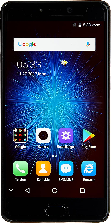 Leagoo T5 – 4 G LTE Smartphone, 5,5 Pulgadas, 4 GB RAM + ROM 64GB ...
