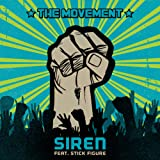 Siren (feat. Stick Figure) [Explicit]
