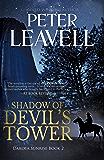 Shadow of Devil's Tower (Dakota Sunrise series Book 2)