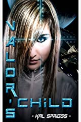 Valor's Child (Children of Valor Book 1) Kindle Edition