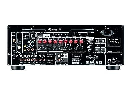Onkyo TX-NR777 THX-Certified 7 2 Channel Network A/V Receiver