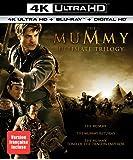 The Mummy Ultimate Trilogy [Blu-ray] (Sous-titres français)