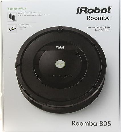iRobot 805