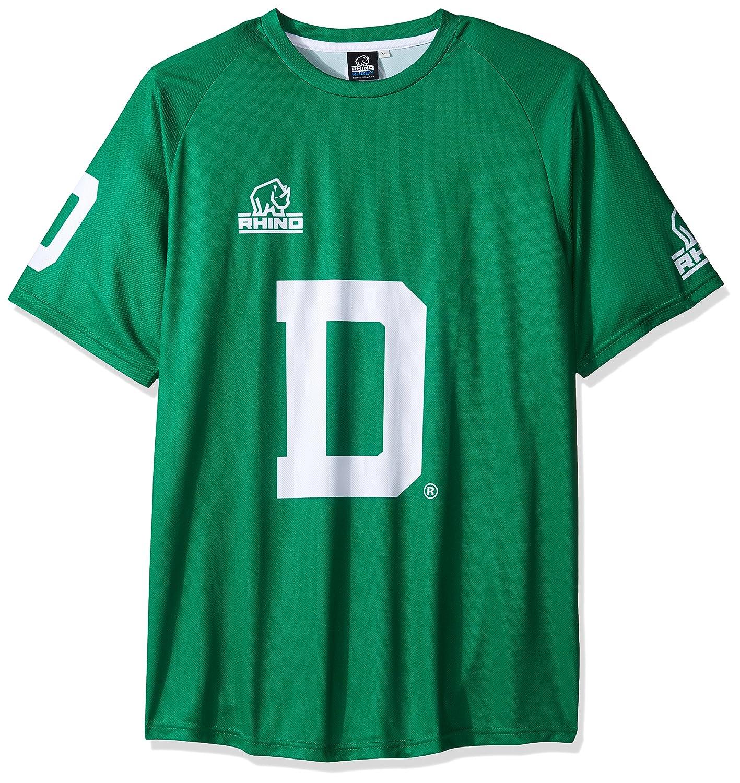 dc12856e4db9 Amazon.com   Rhino Rugby Dartmouth College Big Green - Replica Home Jersey