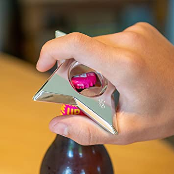 Funtime Gifts EG9560 Ninja Dart - Abridor de Botellas ...