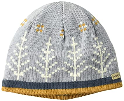 Amazon.com  Columbia Unisex Alpine Action Beanie 3f594e8cb741