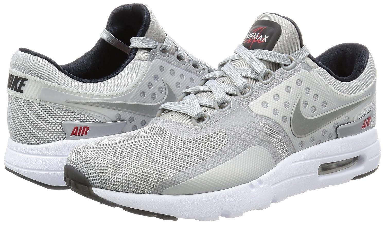 Nike Air Max Zero QS Herren Turnschuhe Turnschuhe