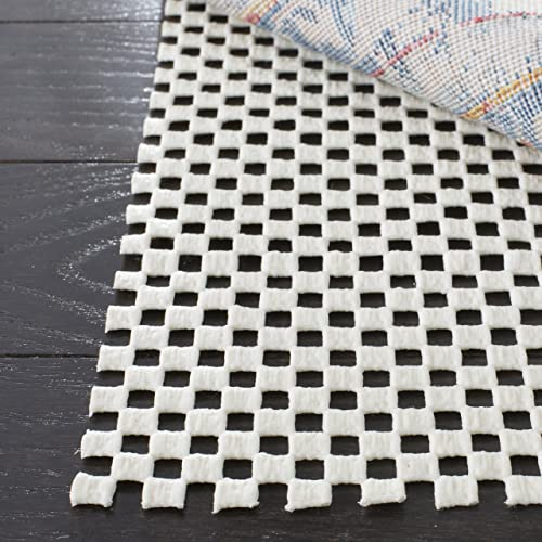 Safavieh Padding Collection White Area Rug